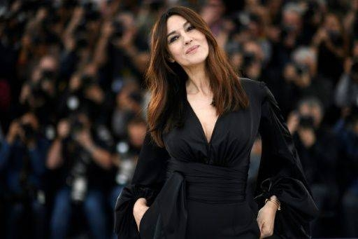 Monica Bellucci is playing the 20th-century opera star in a month-long show entitled: