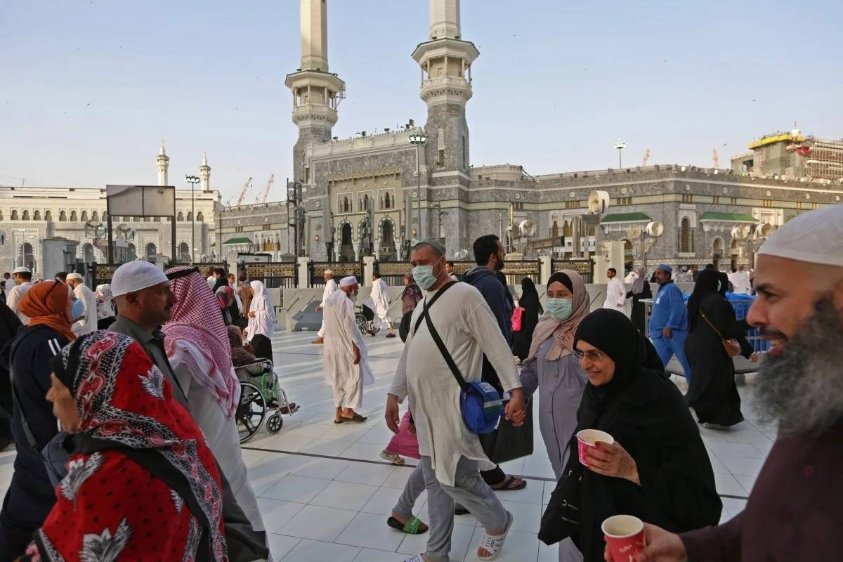 Saudi Arabia to refund Umrah fees, service charges to affected pilgrims