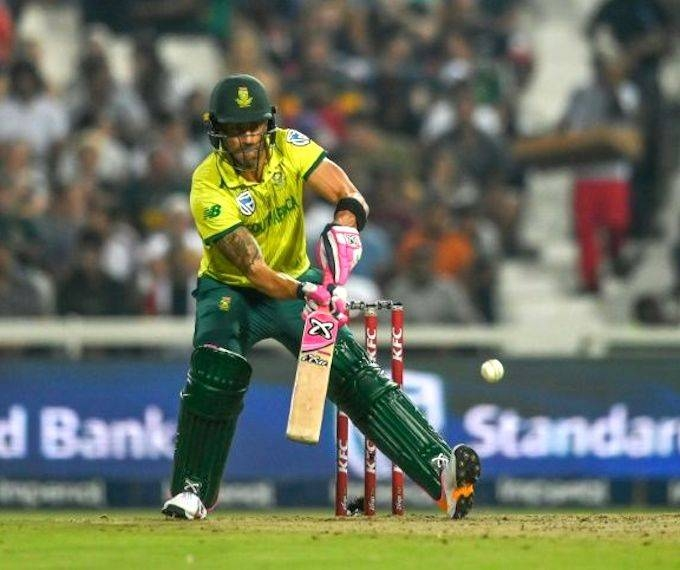 South Africa announce ODI squad for the three-match series against India