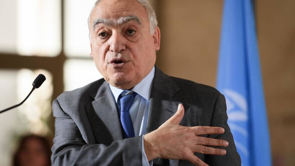 UN's envoy to  Libya, Ghassan Salame, announced his resignation on Monday citing health reasons, nearly three years after taking up the post. – AFP