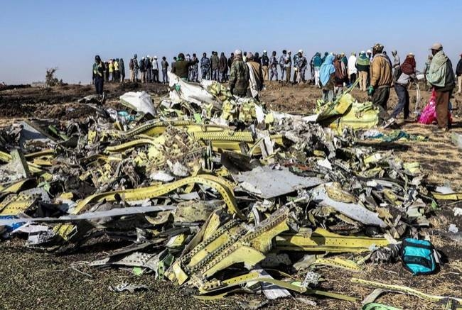 Ethiopia's probe of last year's Ethiopian Airlines crash found that Boeing did not provide sufficient pilot training for the 737 MAX and that crucial flight software was flawed, according to an interim report published Monday.