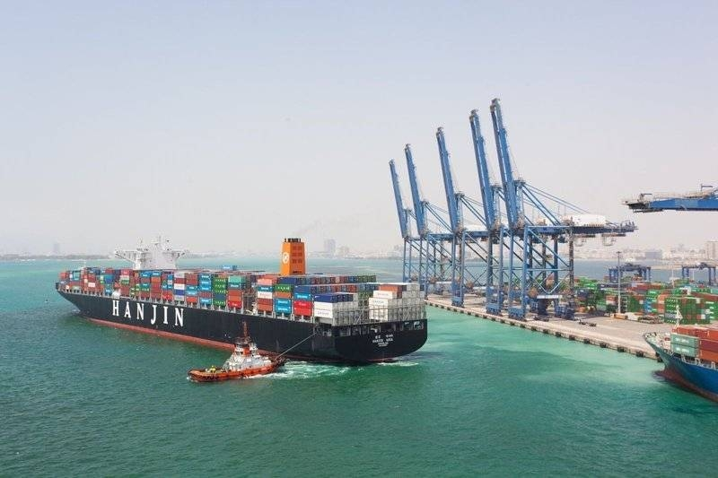 Saudi Arabia suspends passenger shipping services with 50 countries excluding cargo