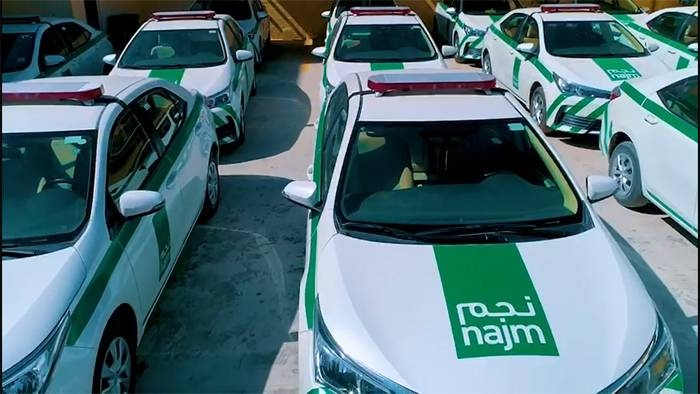 Najm Adopts Preventative Measures Against Covid 19 Saudi Gazette