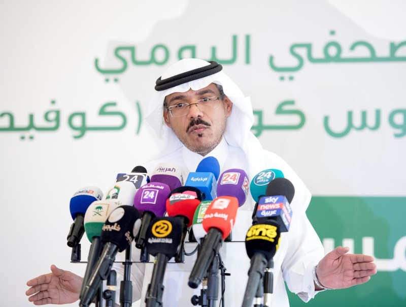 Saudi Arabia imposes dusk-to-dawn curfew over coronavirus