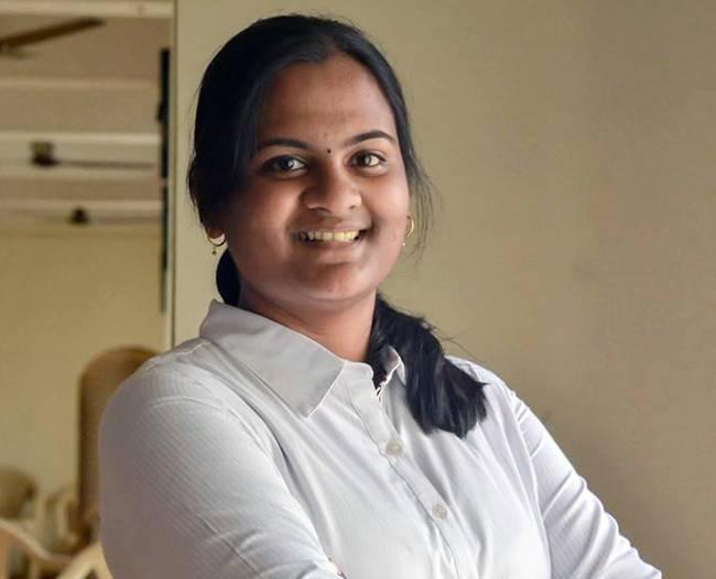 Srilekha Sankaran, product consultant, Manage Engine