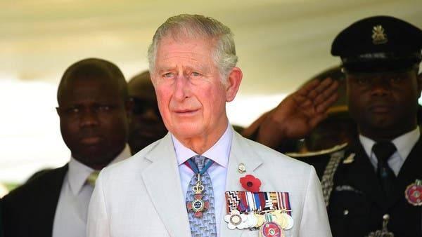 Prince Charles testspositive for coronavirus