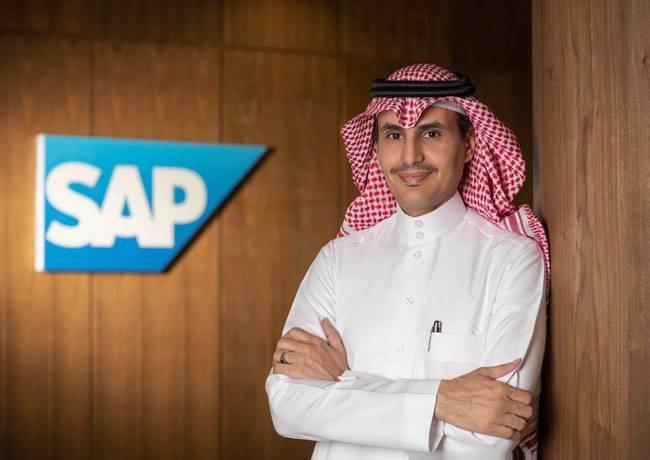 Ahmed Al-Faifi, SAP