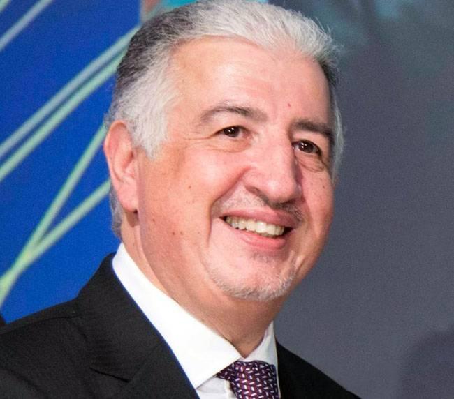 Eng. Hani Salem Sonbol, CEO, ITFC.