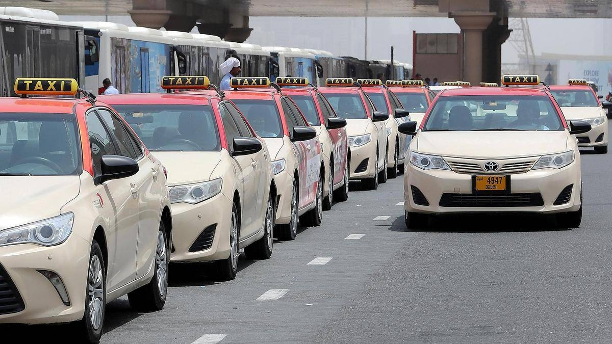The move, announced on Wednesday by Dubai's Roads and Transport Authority, is part of its slew of proactive and preventive measures to protect the health of public transport riders in the city. — Courtesy photo