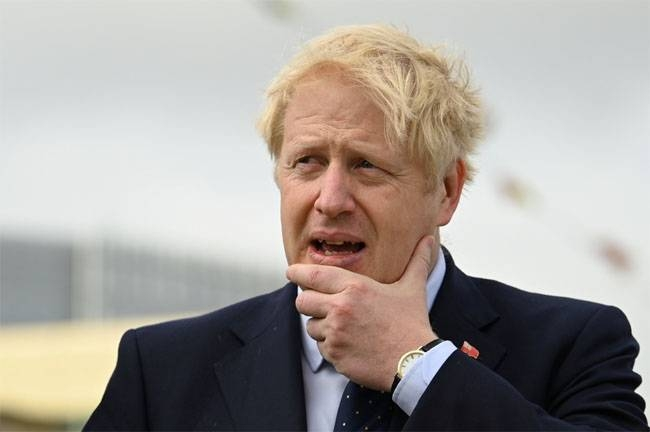 Prime Minister Boris Johnson has tested positive for coronavirus.