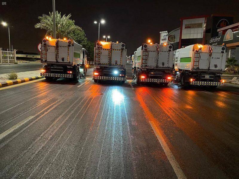 Riyadh mayoralty
