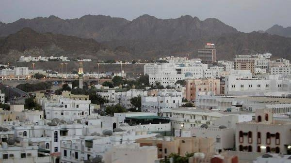 A general view of Muscat, Oman.