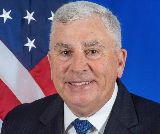US Ambassador John Abizaid said, the Saudi government has taken serious measures to help stop the spread of novel coronavirus.