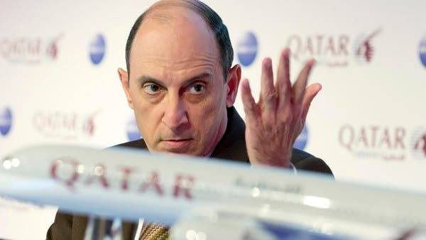 Qatar Airways Chief Executive Akbar Al Baker. -- Courtesy photo