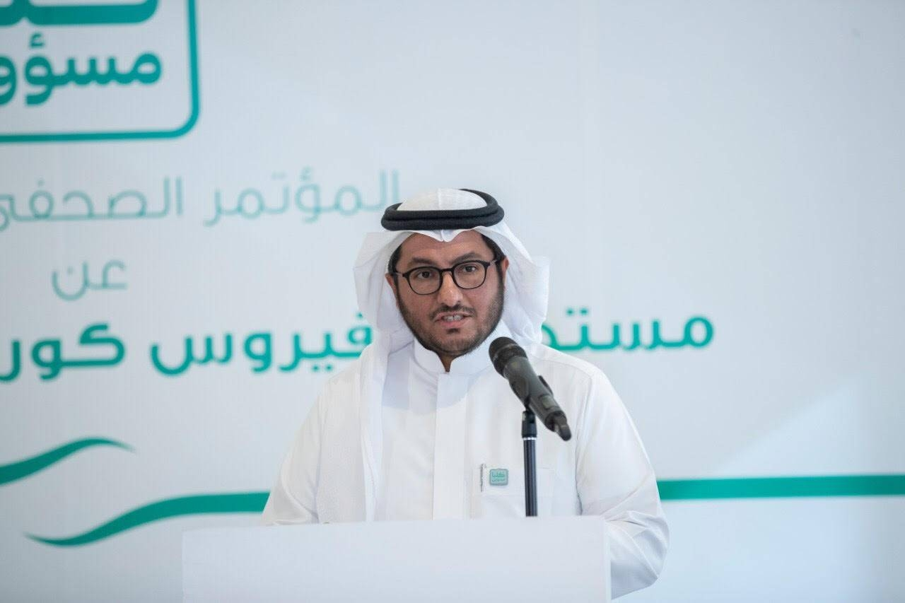 Dr. Abdullah Aba Al-Khail, spokesman of the Ministry of Environment, Water and Agriculture, said that all food production operations are continuing smoothly with sufficient strategic storage of basic commodities.
