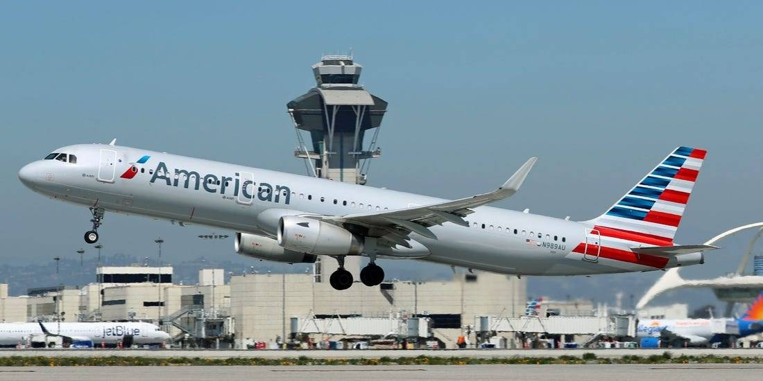 American Airlines, the world's biggest airline is seeking $12 billion in financial help from the US government to tide it over for the next six months. — Courtesy photo