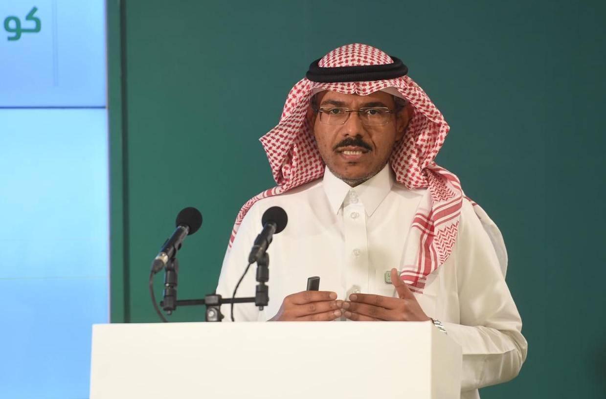 Ministry of Health spokesman Dr. Muhammad Al-Abdel Ali