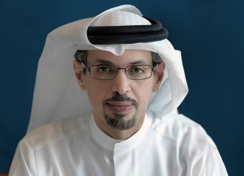 Hamad Buamim, president and CEO of the Dubai Chamber of Commerce and Industry sets up a Community Fund