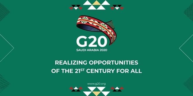 G20 ministers to hold extraordinary virtual meeting on energy market stability