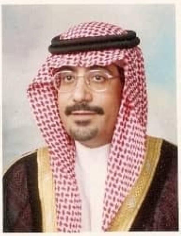 Prof. Abdullah Al-Dhalaan, Saudi cultural attaché in Ireland