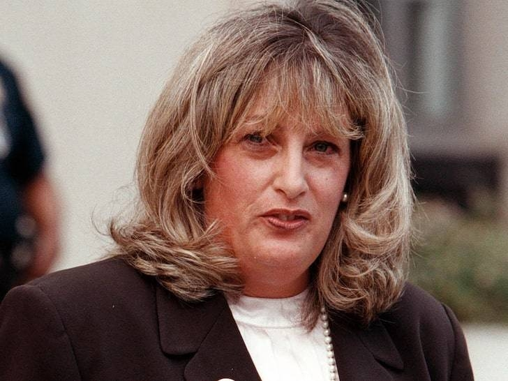 Linda Tripp, aged 70, passed away after suffering from pancreatic cancer, her family told US media on Wednesday. — Courtesy photo