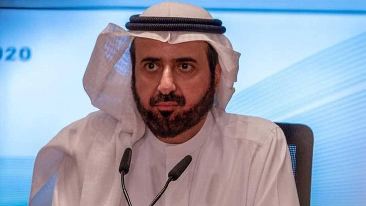 Minister of Health Tawfiq Al-Rabiah.