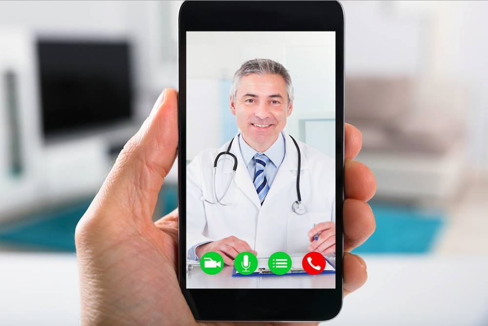 A large number of NEXtCARE members are now opting for video consultations through the Teleconsultation feature in their MyNEXtCARE app.