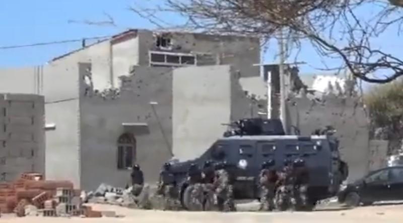 Wanted individual killed in Tabuk shootout