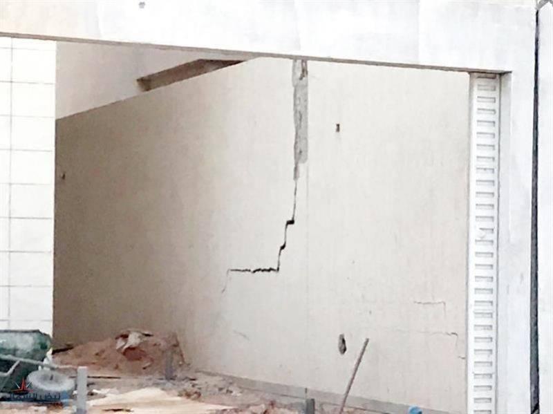 Contractors must insure buildings against hidden flaws