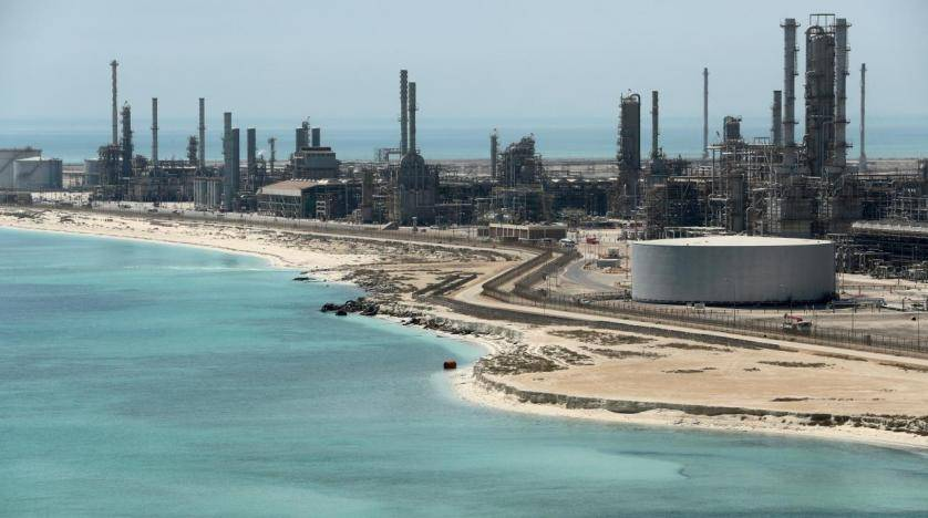 'Saudi Arabia doesn't use oil as a weapon'