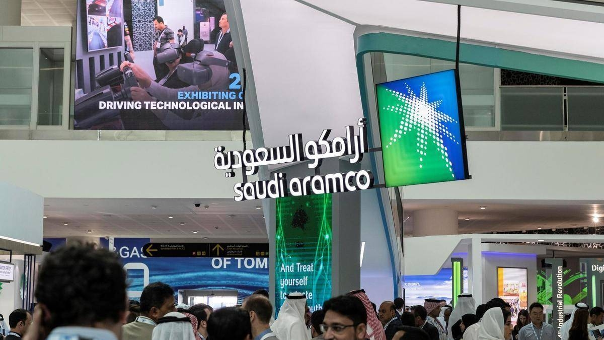 Aramco earns SR62.48 billion in the first quarter