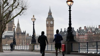 London is recording fewer than 24 new coronavirus cases a day and could see the virus eradicated within weeks.