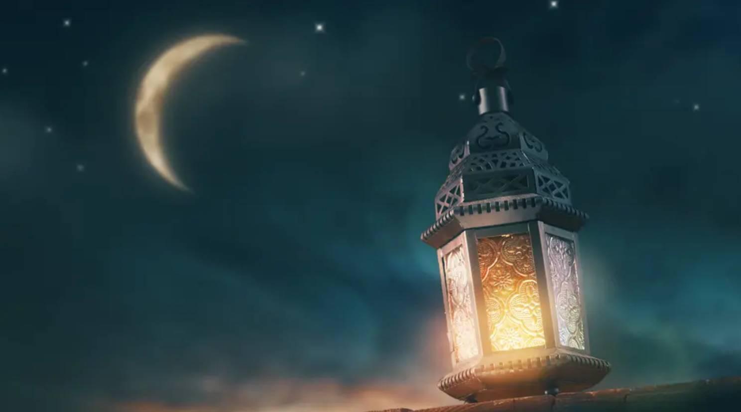 Ramadan 30 days: Majmaah Observatory