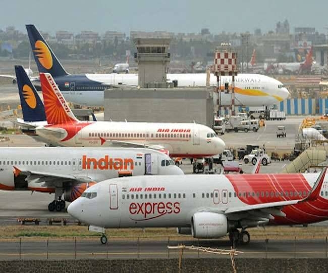 The resumption of flights within the country, exactly two months after they were suspended, was announced in a tweet by India's Civil Aviation Minister Hardeep Singh Puri on Wednesday. — Courtesy photo