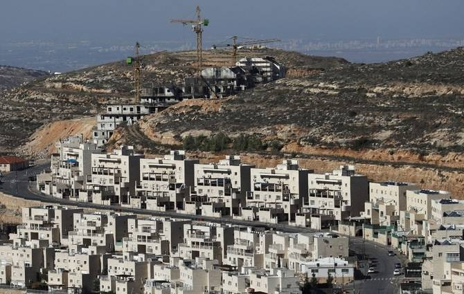Saudi Arabia slams Israeli plans to annex parts of occupied West Bank