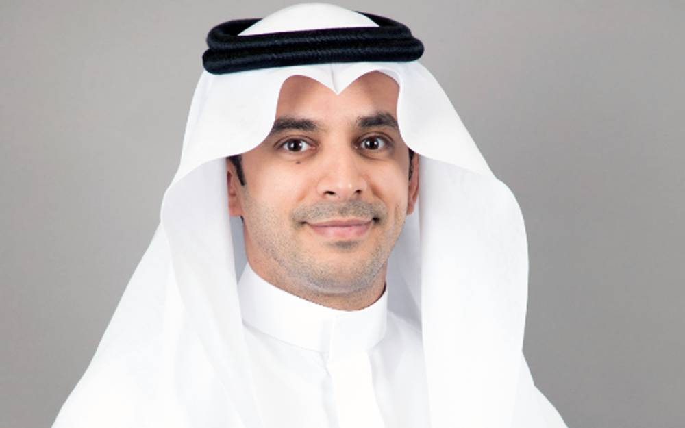Director-General of Mashroat Mohammed Bin Ali Al-Assiri