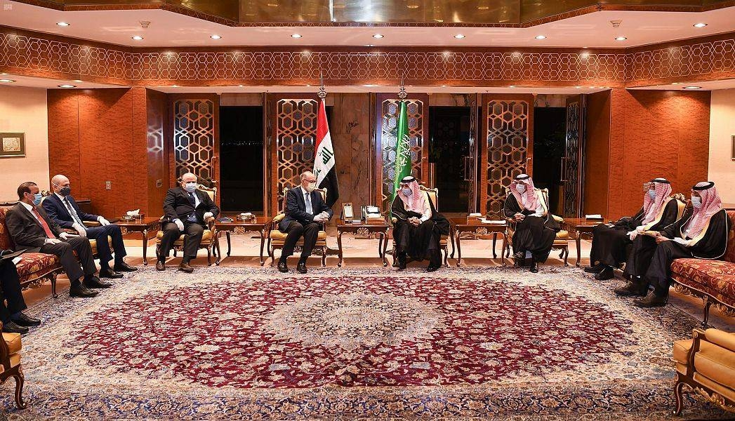 The Iraqi deputy premier, who was in Riyadh on Saturday, was warmly received by top Saudi ministers and had constructive talks with them on a wide range of issues, including the need for stable global energy markets. — SPA