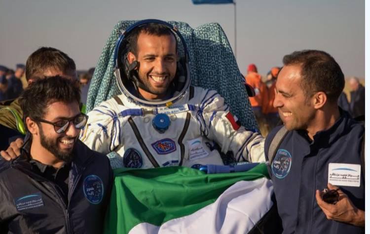 UAE Space Mission