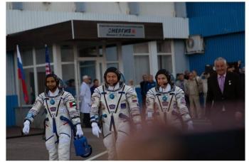 MBRSC Space Mission