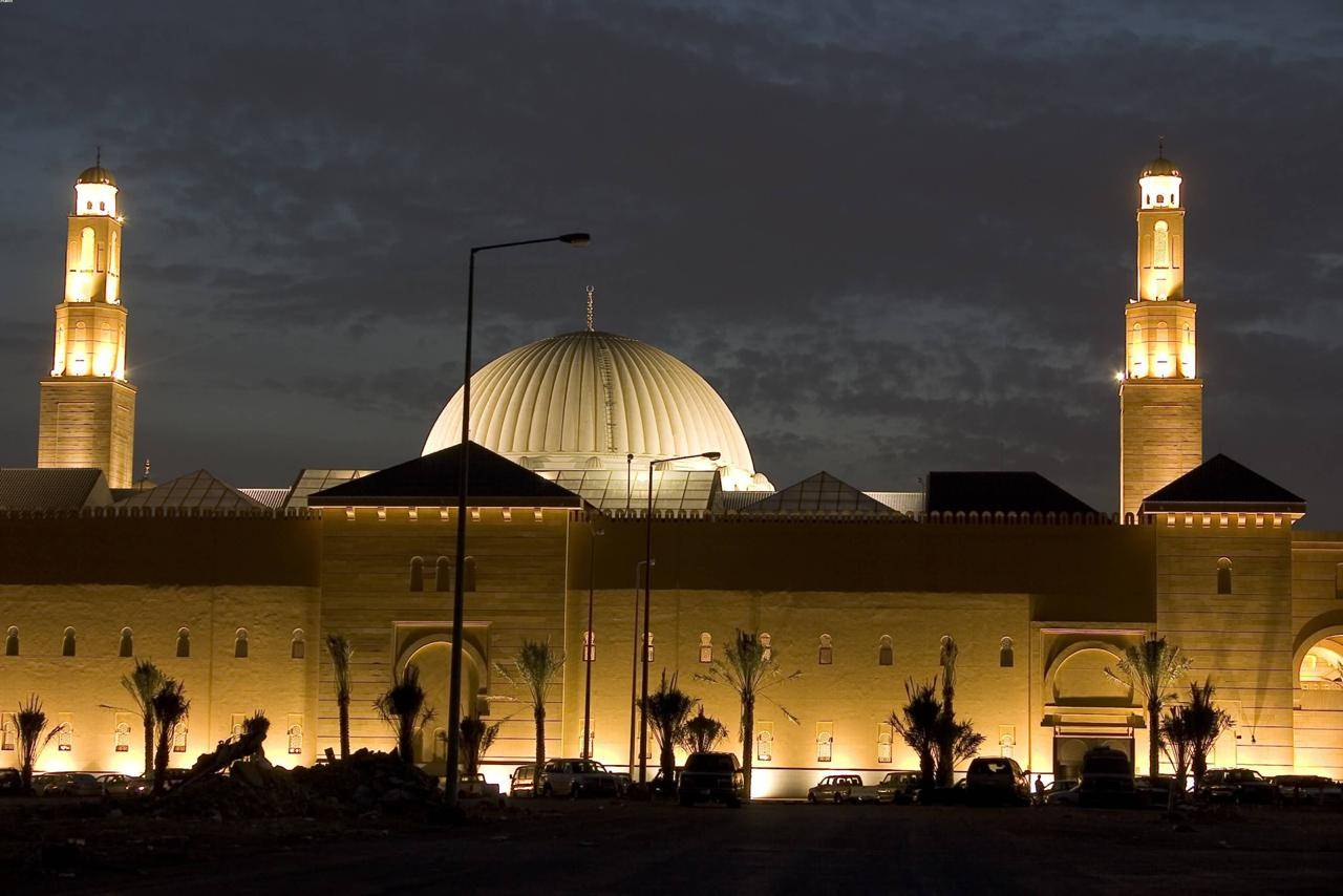 Ministry of Islamic Affairs sets mandatory guidelines for reopening of mosques