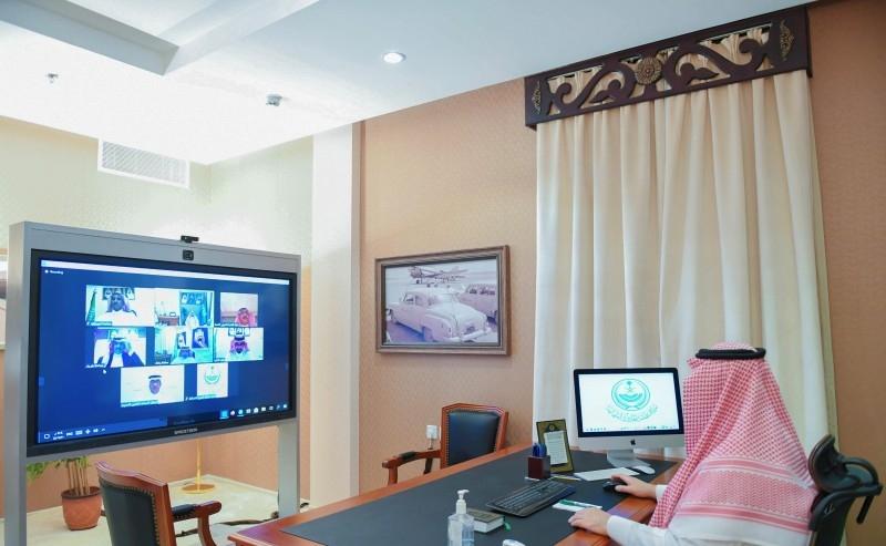 Saudi Arabia's public sector employees to gradually resume work beginning May 31