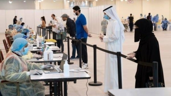 The latest cases include 17 Kuwaiti citizens, 165 residents from India, 95 from Egypt and 94 from Bangladesh, among other nationalities. — Courtesy photo
