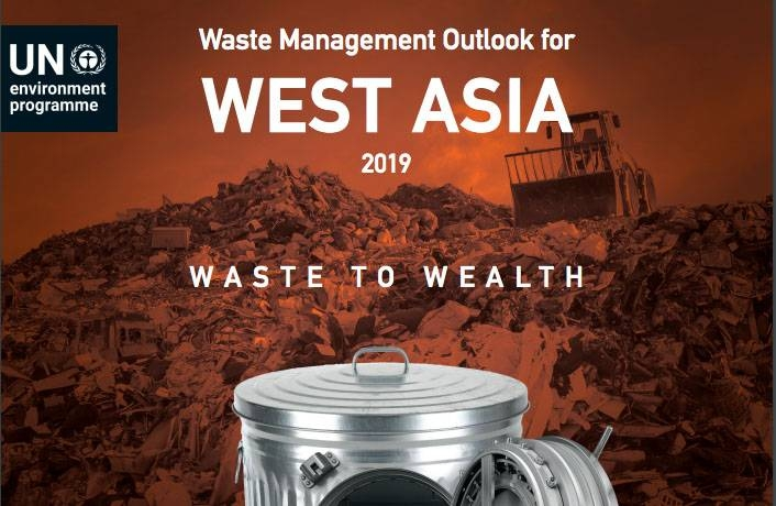 First Waste Management Outlook launched in West Asia