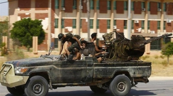 Egypt and The United Arab Emirates welcomed on Tuesday the United Nation's announcement that the Libyan National Army led by Khalifa Haftar and the Tripoli-based Government of National Accord, have agreed to resume talks on ceasefire. — Courtesy photo