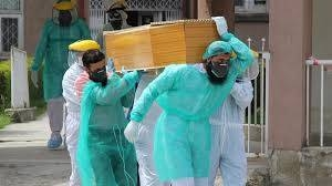 With the latest 97 virus-related deaths, Pakistan's overall fatalities have jumped to 1,935. -- Courtesy photo
