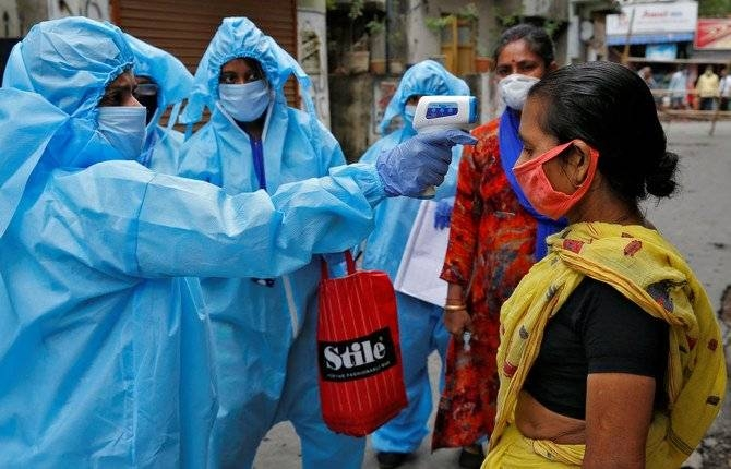 According to the Indian Council of Medical Research, a total of 4,666,386 samples have been tested. — Courtesy photo
