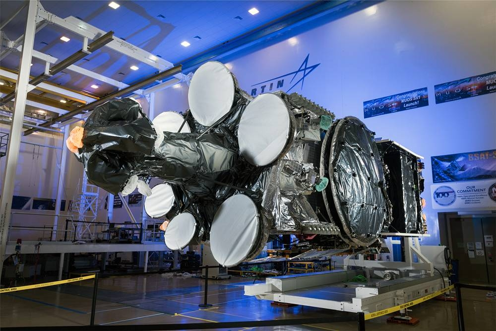 TAQNIA and Lockheed Martin will develop and deploy the new ground segment for the secure and commercial operations of SGS-1.