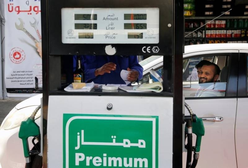 Saudi Arabia ups fuel prices
