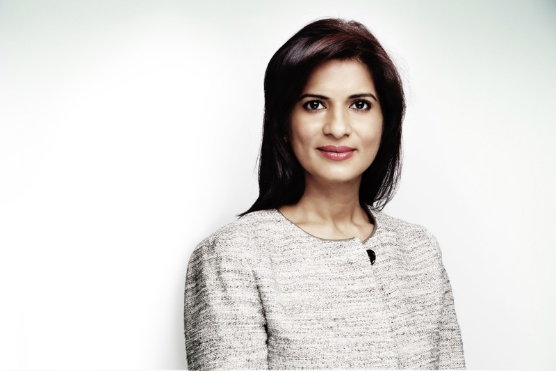 Priyanka Lakhani is commercial director Middle East and Africa and director South Asia at Collinson.