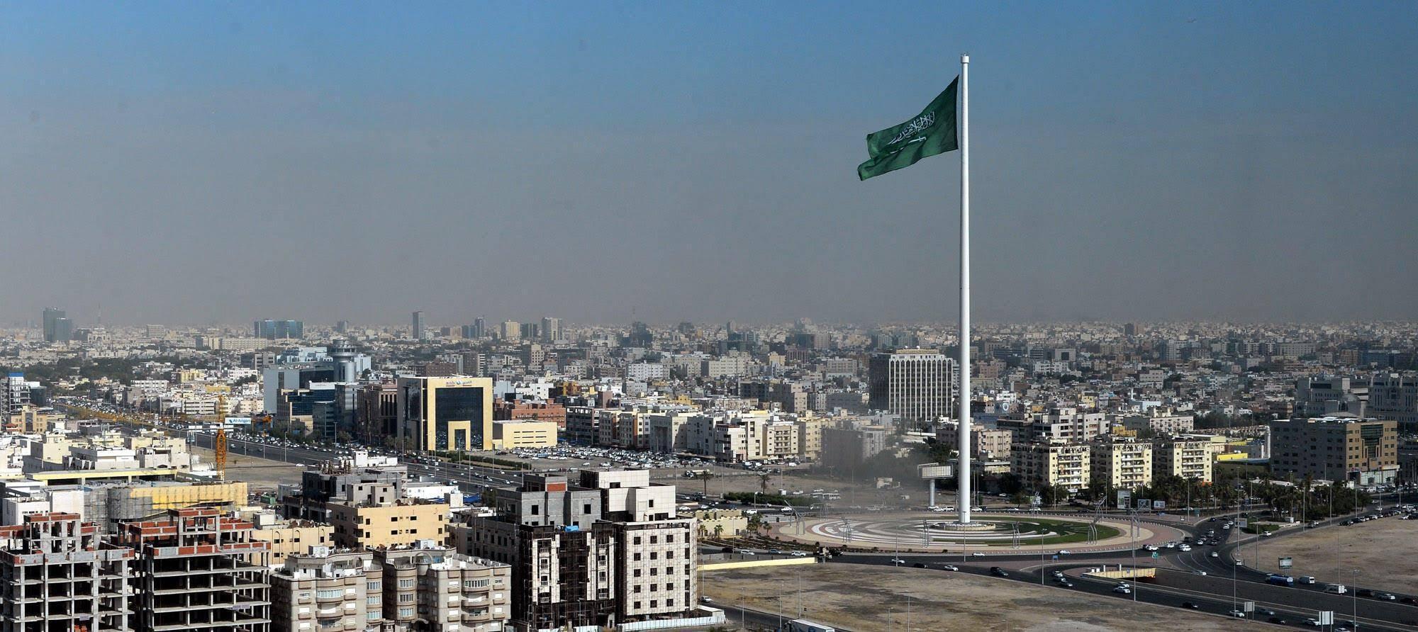 Saudi Arabia amends counter-terrorism law